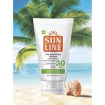 SUNLINE - солнцезащитная серия
