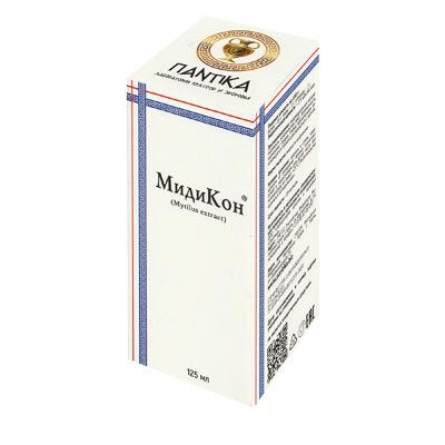 МидиКон (Пантика), купить в Мск, СПб и др. городах России